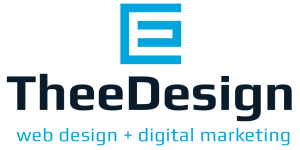TheeDesign Web Design & Digital Marketing Agency