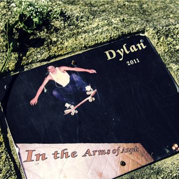 Memorial for Dylan